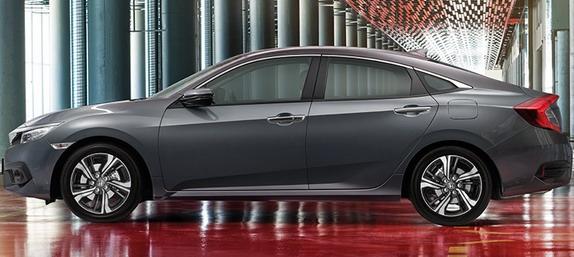 Nova Honda Civic u Srbiji od 19.990 evra