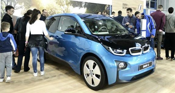 Delta Motors dobio posebno priznanje za uvođenje automobila na električni pogon na tržište Srbije