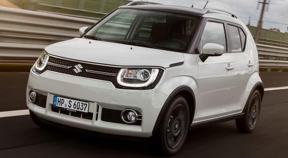 Novi Suzuki Ignis u Srbiji već za 8.750 evra