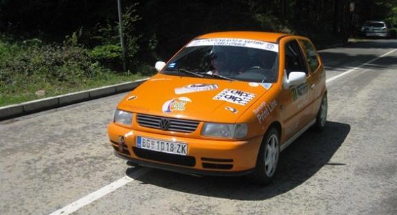 Reli Vrnjačka Banja: Mnogo uzbuđenja, bez promena u plasmanu