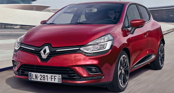 Renault i Dacia ponuda za oktobar