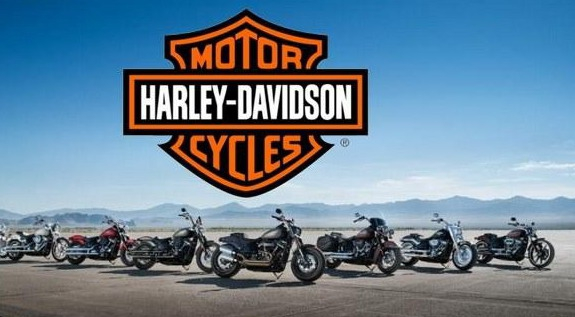 Harley-Davidson - 10 novih modela godišnje, narednih 10 godina