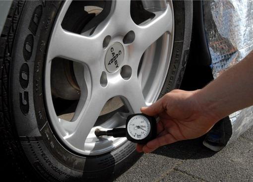 Sve što morate znati o sistemu za kontrolu pritiska u pneumaticima