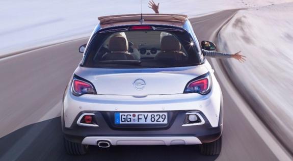 Zimska servisna akcija u Opelu