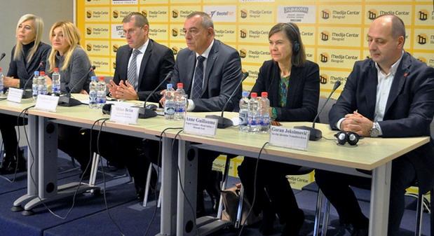 Renault brine za bezbednost naše dece