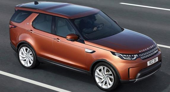 Jaguar Land Rover zabeležio najbolju prodaju u svojoj istoriji