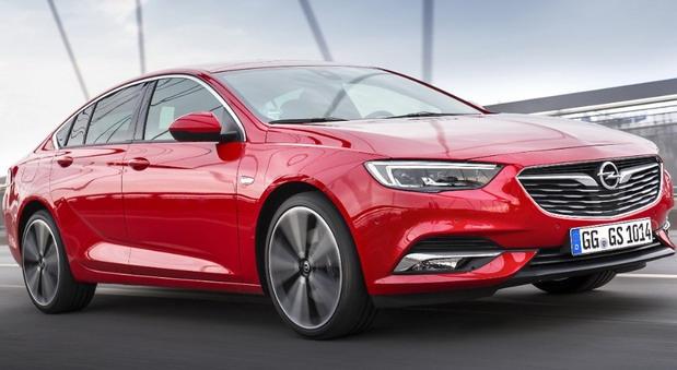 Već primljeno 100.000 porudžbina za novu Opel Insigniju