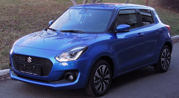 Euro Sumar: Uz Suzuki Swift, najbržim kupcima poklon iznenađenja