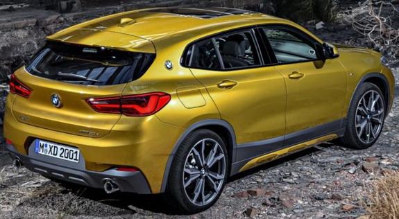 BMW i MINI na BG Car Show-u