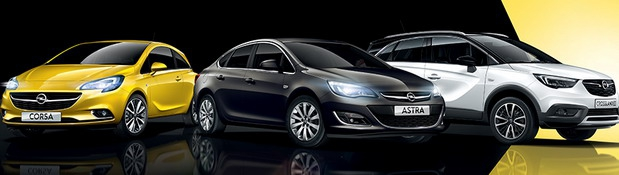 Opel sajamska akcija