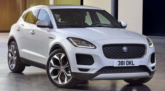 Jaguar i Land Rover na BG Car Showu