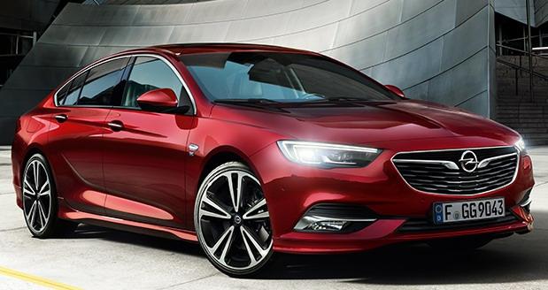 Opel Insignia 1.6 D za 259 evra mesečno