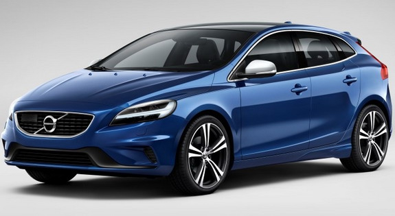 Volvo akcijska ponuda