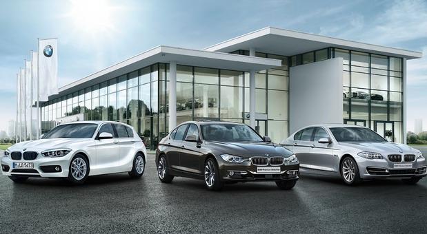 BMW Premium Selection: Povoljni ulovi za kupovinu sertifikovanih korišćenih vpozila