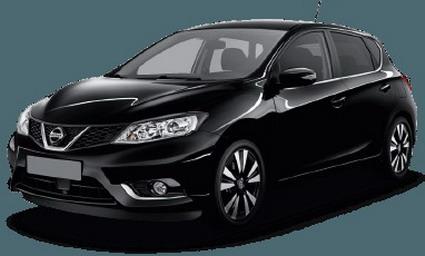 Ponuda za Nissan Pulsar