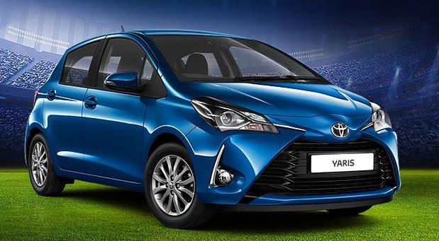 Posebne ponude za Toyota modele