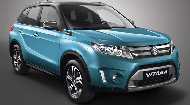 Poslednja prilika za kupovinu Suzuki Vitare po akcijskoj ceni