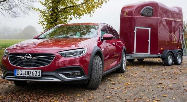 Opel Insignia Exclusive: Automobil iz snova izrađen po meri kupca