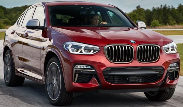Zvaničan početak prodaje novog BMW X4 u Srbiji