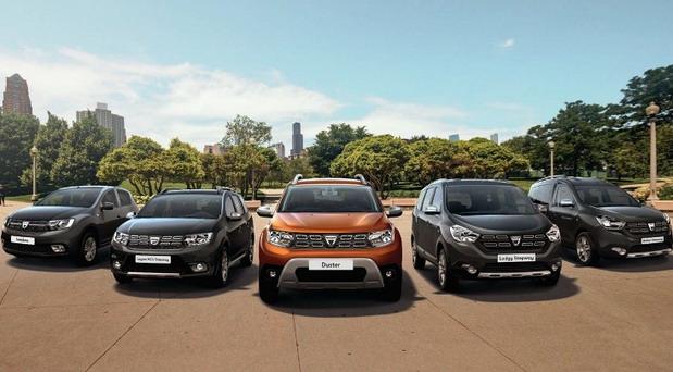 Dacia oktobarska ponuda