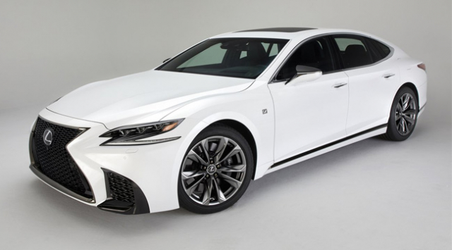 Rekordna prodaja Lexusa u Evropi