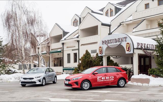 Novi Kia Ceed stigao u Srbiju - izgubio apostrof, dobio novu tehnologiju