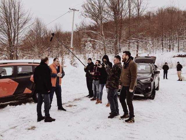 U nedelju, 17. marta, u terminu od 12 časova na Prvoj televiziji kreće nova emisija Auto Moto Show