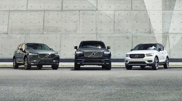 Volvo XC40, XC60 i XC90 u akcijskoj ponudi