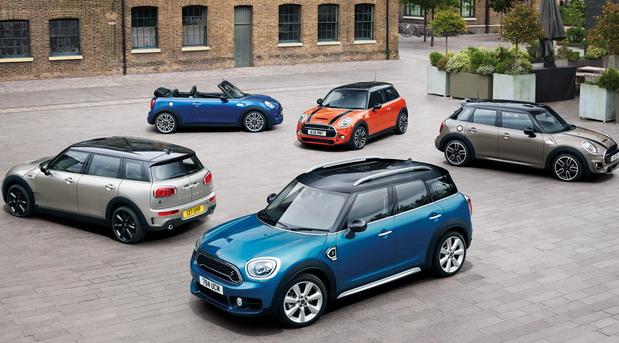 4, 3, 2, 1, Vozi! Produžena specijalna akcija za kupovinu MINI vozila
