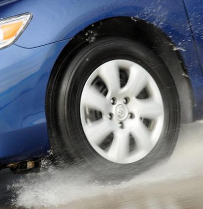 Goodyear – Stručnjaci savetuju kako valja voziti po kiši