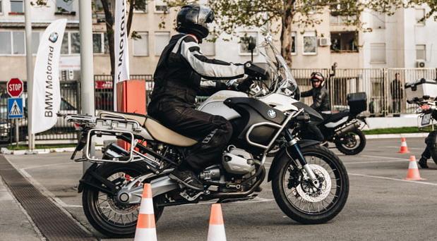 BMW Motorrad druženje u Delta Motorsu