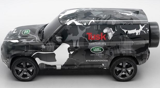 Test primerci novog Land Rover Defendera do sada prešli 1,2 miliona kilometara