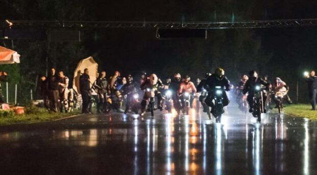 Moto-Bike Moped endurance Cup, Ada Huja 2019 – Zrenjaninci dominirali