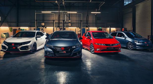 Honda program poverenja - Ako pazite svoju Hondu, Honda Srbija će paziti Vas