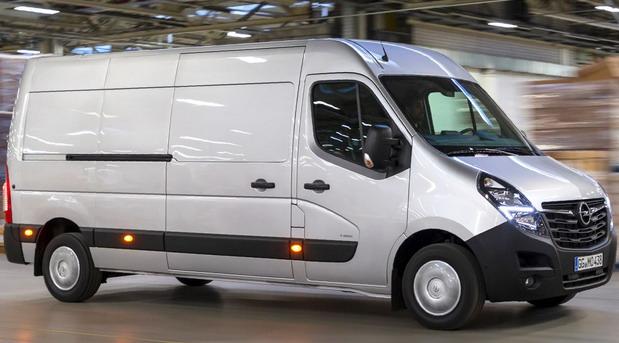 Novi Opel Movano: Visoka bezbednost, svestranost i potpuna povezanost
