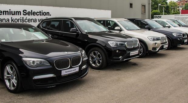 Dan korišćenih vozila u Delta Motors BMW i MINI salonu automobila