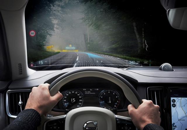 Volvo Cars i Varjo predstavljaju prvu upotrebu mešovite realnosti za razvoj automobila u svetu