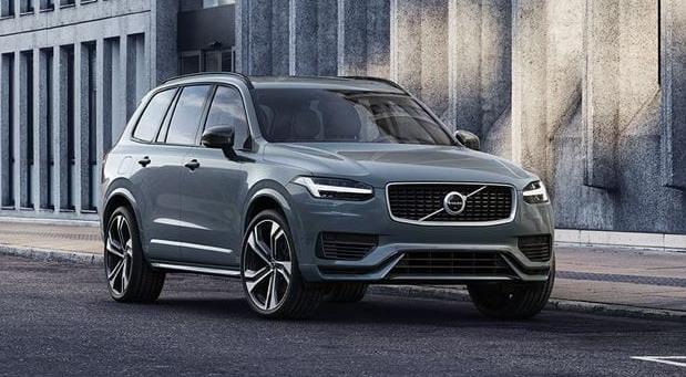 Midsommar: Vreme najvećih Volvo pogodnosti