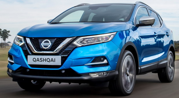 Specijalne cene za Nissan Qashqai i X-Trail s novim dizel motorom