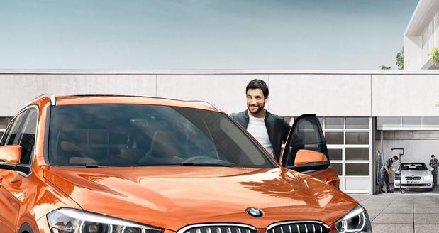 BMW letnja servisna akcija