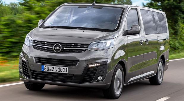 Nova Opel Zafira Life: MPV koji je fleksibilan i zabavan za vožnju