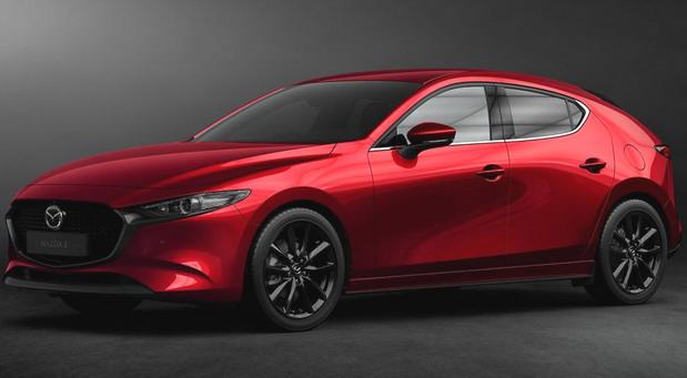 Nova Mazda3 osvojila nagradu