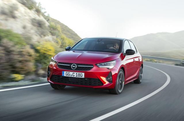 Opel Corsa - Za manju emisiju i veću efikasnost
