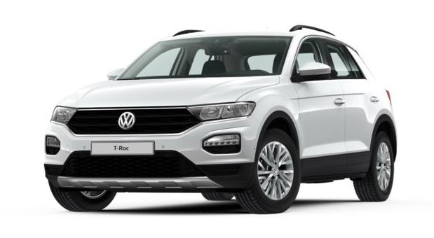 Specijalna ponuda za Volkswagen T-Roc