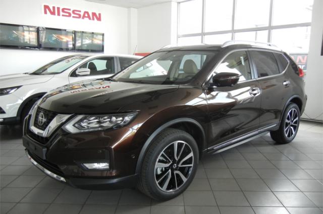 Povoljnosti za poslovne kupce Nissana X-TRAIL s novim dizel motorom