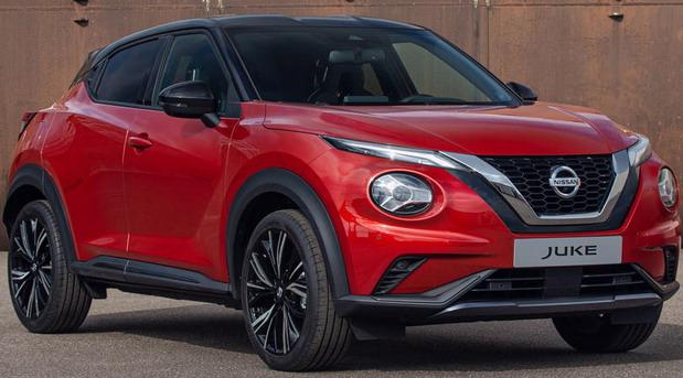 Novi Nissan Juke i zvanično