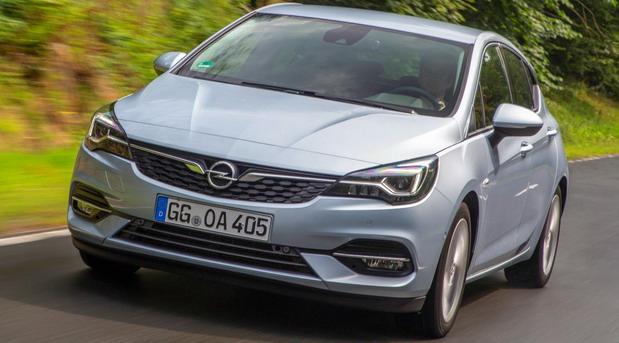 Nova Opel Astra premijera na kojoj je prisutna i ekipa emisije Auto Moto Show i Abs Show