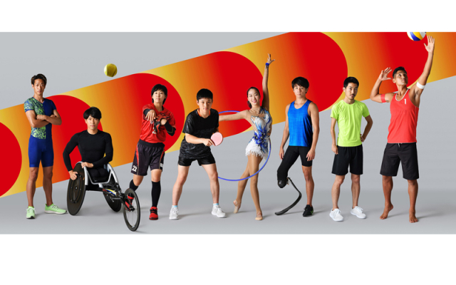 Globalna ekipa Toyotinih sportista na putu za Tokio 2020.
