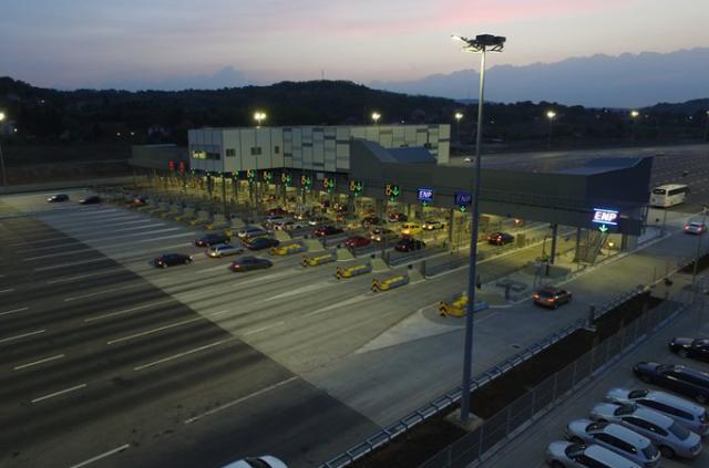 Srpskim autoputevima prošlo 12.577.351 vozilo