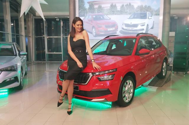 Auto Čačak - Škoda Kamiq predstavljena u Beogradu